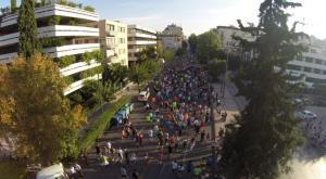 Ημιμαραθώνιος Αθήνας: Πώς γίνεται η παραλαβή αριθμού συμμετοχής