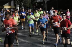 Ημιμαραθώνιος 2018: Όλη η Αθήνα στο… τρέξιμο!