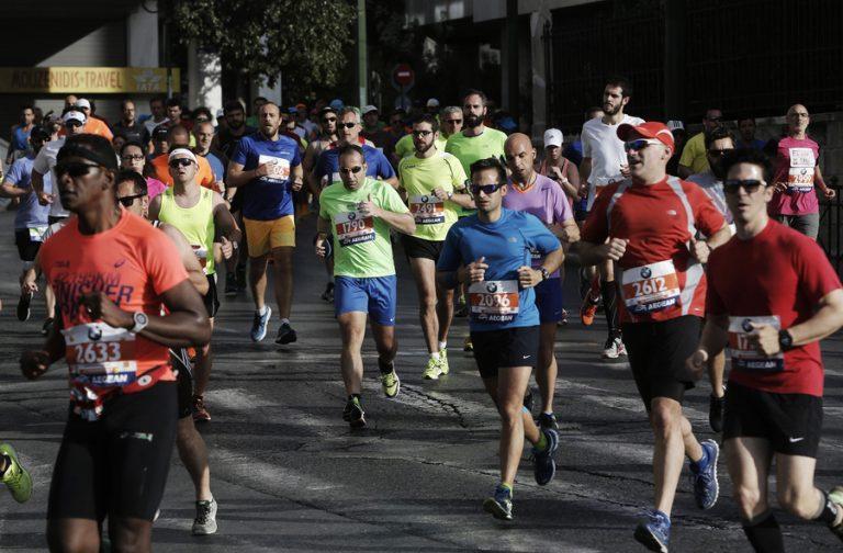 Ημιμαραθώνιος 2018: Όλη η Αθήνα στο… τρέξιμο! | Newsit.gr