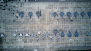 ΗΝΙΟΧΟΣ: Η ιστορία της Πολυεθνικής άσκησης της Πολεμικής Αεροπορίας [pics]