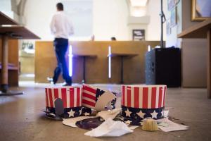 """ΗΠΑ: Καταγγελίες για προσπάθεια ανάμιξης της Ρωσίας (και) στις """"ενδιάμεσες"""" εκλογές"""