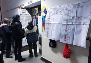Ιταλία: Ζητείται… αυτοδυναμία! Οι εκλογές έφεραν πολιτικό αδιέξοδο
