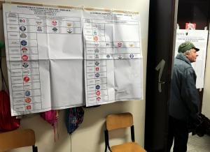 Ιταλία – Εκλογές: «Τεχνικά προβλήματα» με τα ψηφοδέλτια!