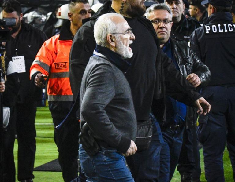 Άφαντος ακόμα ο Ιβάν Σαββίδης | Newsit.gr