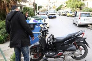 Κρήτη: Στην εντατική ο πατέρας που τραυματίστηκε μαζί με τον 12χρονο γιο του