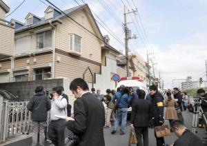 Φρίκη στην Ιαπωνία! Εντόπισαν πτώματα βρεφών μέσα σε διαμέρισμα
