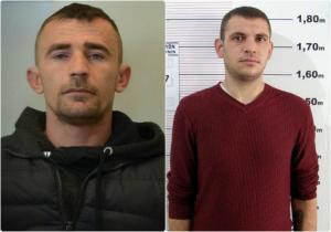 Αυτοί είναι οι δύο Αλβανοί που βίαζαν επί 12 ώρες την 40χρονη στο Περιστέρι!