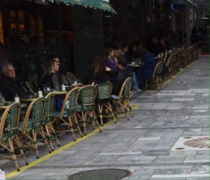 Καμίνης: Τραβάει… «κίτρινη γραμμή» στην Αθήνα