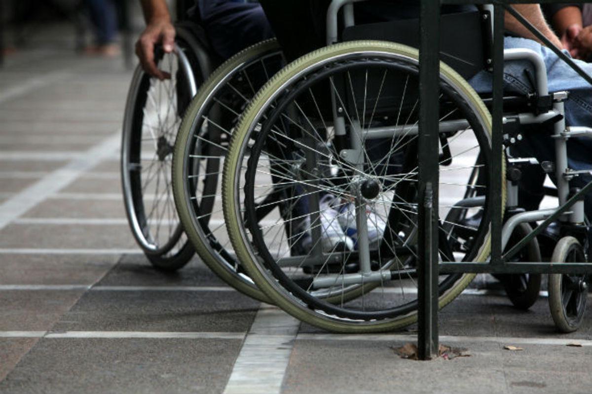 Ηράκλειο: Έκλεψαν αναπηρικό καρότσι μέσα από νοσοκομείο – Η έκκληση να το επιστρέψουν! | Newsit.gr
