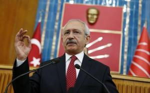 Νέο παραλήρημα Κιλιτσντάρογλου: Στο Αιγαίο υπάρχουν 156 νησιά και βραχονησίδες που ανήκουν στην Τουρκία!