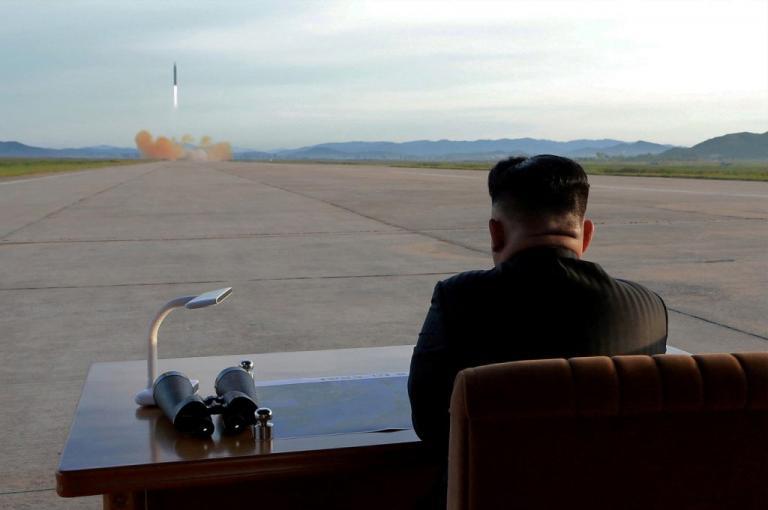 Εφιαλτική αποκάλυψη για τους πυραύλους του Κιμ Γιονγκ Ουν! | Newsit.gr