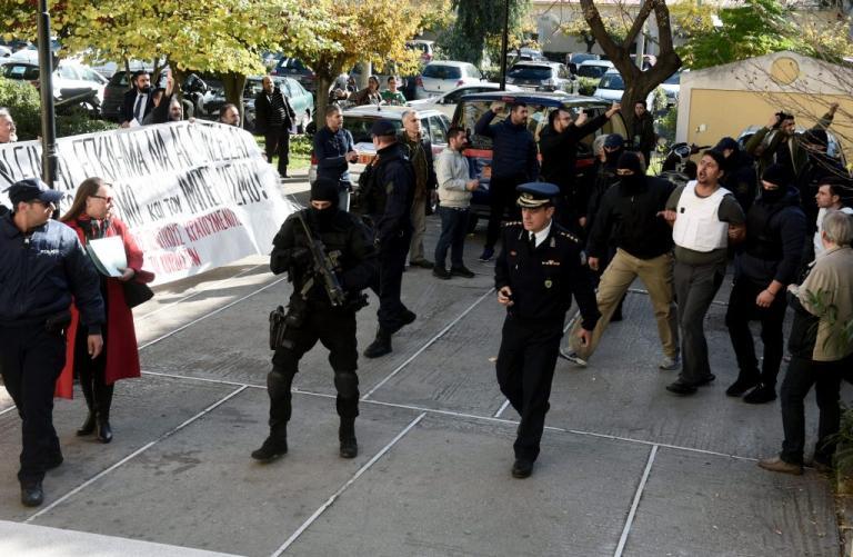 Τρίτο «όχι» από την Αθήνα στον Ερντογάν για την απέλαση 21χρονης κουρδικής καταγωγής | Newsit.gr