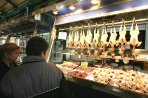 Εντατικοποίηση ελέγχων στα κρέατα εν όψει Πάσχα – «Κλειδί» η σφραγίδα