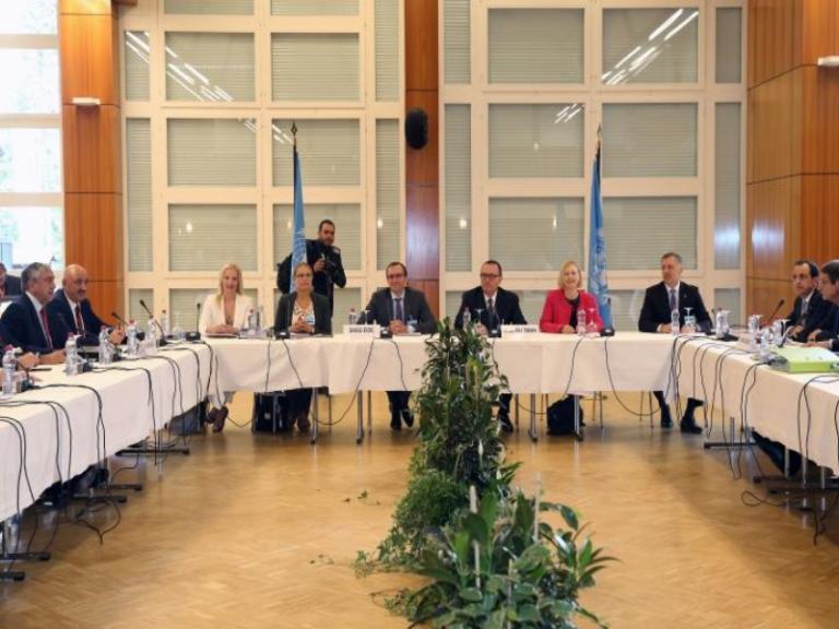 Κύπρος: Δημοσίευμα – βόμβα για προσάρτηση των κατεχομένων από Τουρκία | Newsit.gr