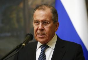 Λαβρόφ: Η «επίθεση με χημικά» στην Συρία σκηνοθετήθηκε από Ρωσοφοβική δύναμη