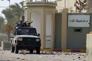 Λιβύη: Ο δήμαρχος της Τρίπολης απήχθη από ενόπλους!