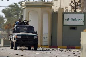 Λιβύη: Μυστήριο με την «απαγωγή» του δημάρχου Τρίπολης – Συνελήφθη από τις αρχές!