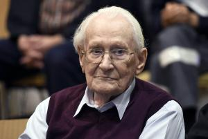 Γερμανία: Πέθανε ο «λογιστής του Άουσβιτς»