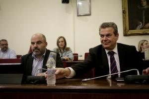 Ο Στάθης Μαρίνος αποσύρει την υποψηφιότητά του για την διοίκηση του ΕΦΚΑ
