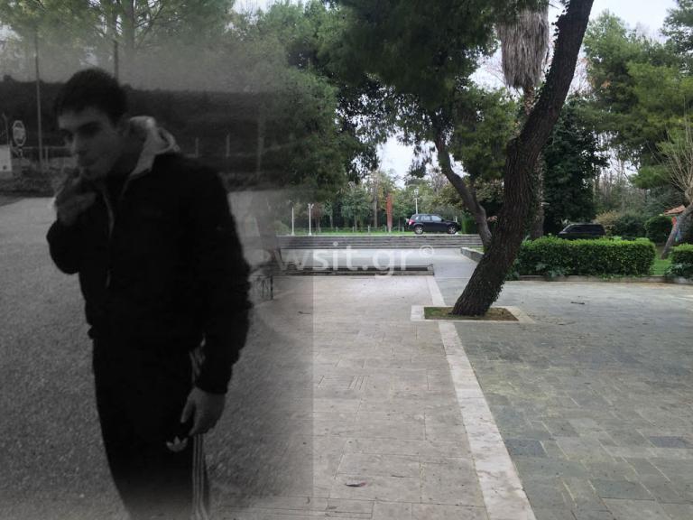 Μυστήριο με την άγρια δολοφονία του 19χρονου στο Μαρούσι! | Newsit.gr