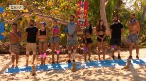 Survivor: Αυτός είναι ο λόγος που άλλαξαν παραλία οι Μαχητές! «Τρεις παίκτες…»