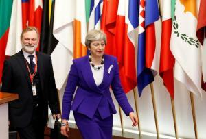 Στο «κόκκινο» οι σχέσεις Ε.Ε. – Ρωσίας για τη δηλητηρίαση Σκριπάλ