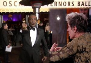 «Κέρδισα το βραβείο καλύτερης μουσικής», φώναζε ο κλέφτης του Όσκαρ της Φράνσις Μακ Ντόρμαντ