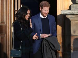 Πρίγκιπας Χάρι – Μέγκαν Μαρκλ: Αυτή θα είναι η πιο ρομαντική στιγμή του γάμου τους