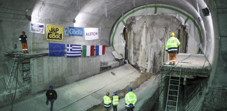 Τραμ και μετρό αλλάζουν όλο τον Πειραιά! Πότε θα τεθούν σε λειτουργία | Newsit.gr