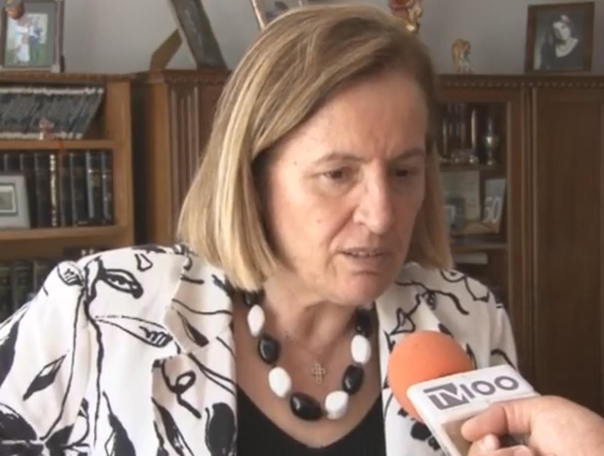Βουτιά θανάτου έκανε η Ιωάννα Μπιλίση Χρουσαλά! Ζητάει συγνώμη από τα παιδιά της στο ιδιόχειρο σημείωμα που βρέθηκε | Newsit.gr