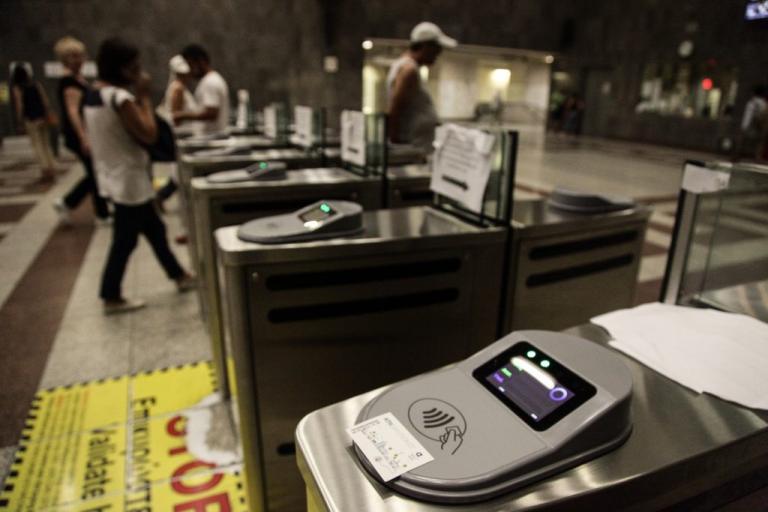 Κλείνουν οι μπάρες σε άλλους 15 σταθμούς του Μετρό την Κυριακή – Τι θα ισχύσει για το «Σύνταγμα» | Newsit.gr