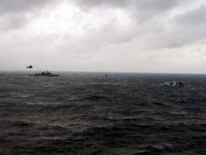 Θάνατος χωρίς τέλος στο Αγαθονήσι – Νέο ναυάγιο με τουλάχιστον 16 νεκρούς – Τέσσερα παιδιά ανάμεσα στα θύματα