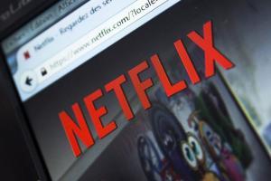 Μια σύμβουλος Εθνικής Ασφαλείας στο… Netflix