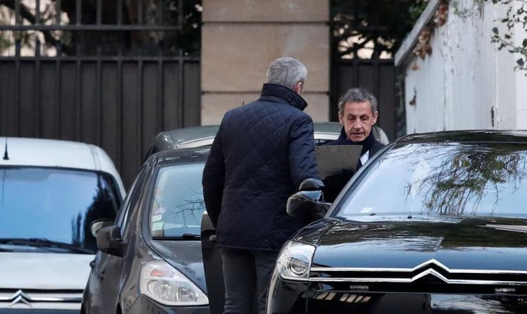 Απαγγέλθηκαν κατηγορίες εναντίον του Νικολά Σαρκοζί! | Newsit.gr