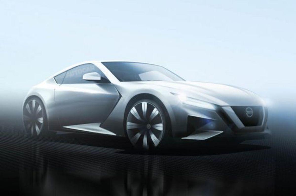 Η Nissan δίνει συνέχεια στη σειρά Z – Πότε θα παρουσιαστεί το νέο σπορ μοντέλο | Newsit.gr