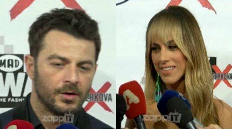 Γιώργος Αγγελόπουλος – Ντορέττα Παπαδημητρίου: Και μαζί και χώρια… | Newsit.gr