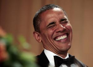 Ο Μπαράκ Ομπάμα μέσα από τα «μάτια» του φωτογράφου του Πιτ Σόουζα