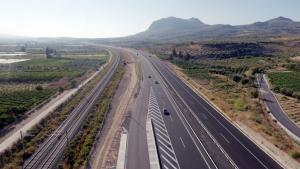 Έκθεση – «καταπέλτης» της Ε.Ε για τρεις ελληνικούς αυτοκινητόδρομους