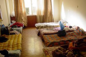 Θεσσαλονίκη: Κρατούσαν ομήρους μετανάστες σε διαμέρισμα στα Διαβατά