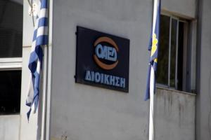 ΟΑΕΔ: Οδηγίες εγγραφής στο μητρώο ανέργων