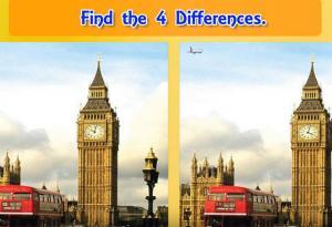 Μόνο αν έχετε υψηλό δείκτη νοημοσύνης μπορείτε να βρείτε αυτές τις διαφορές