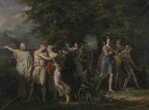Πίνακας… από χρυσάφι! 2,2 εκατομμύρια ευρώ το έργο του Σαρλ Μενιέ!