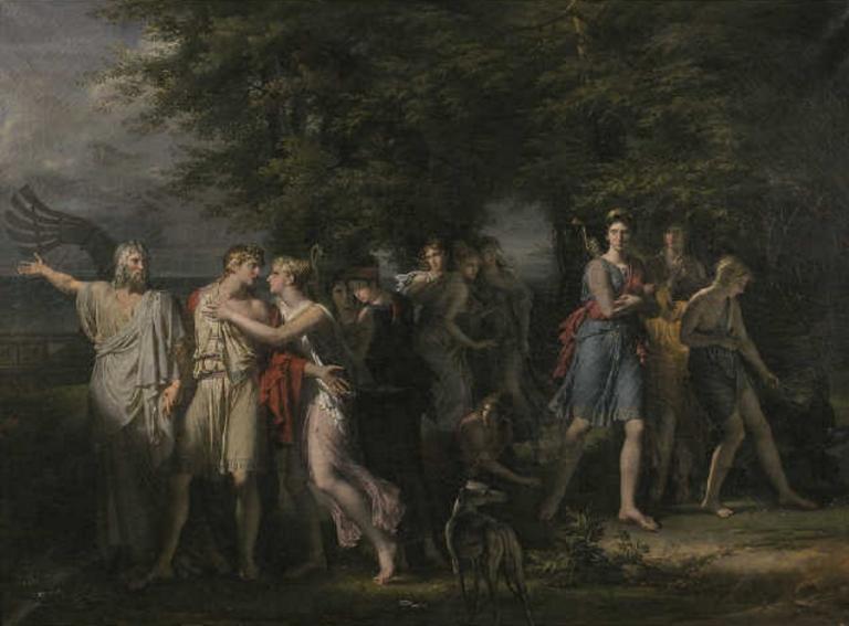 Πίνακας… από χρυσάφι! 2,2 εκατομμύρια ευρώ το έργο του Σαρλ Μενιέ!   Newsit.gr