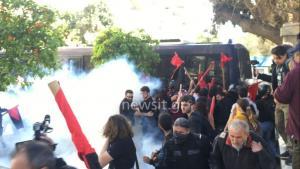 Πανεκπαιδευτικό συλλαλητήριο στην Αθήνα