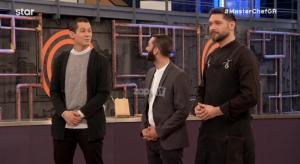 MasterChef: Η… hot ατάκα του Πάνου Ιωαννίδη! Άρχισαν να γελούν πονηρά Κουτσόπουλος – Κοντιζάς!