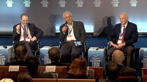 Παπανδρέου: Εκλογή του Προέδρου της Κομισιόν από τους πολίτες