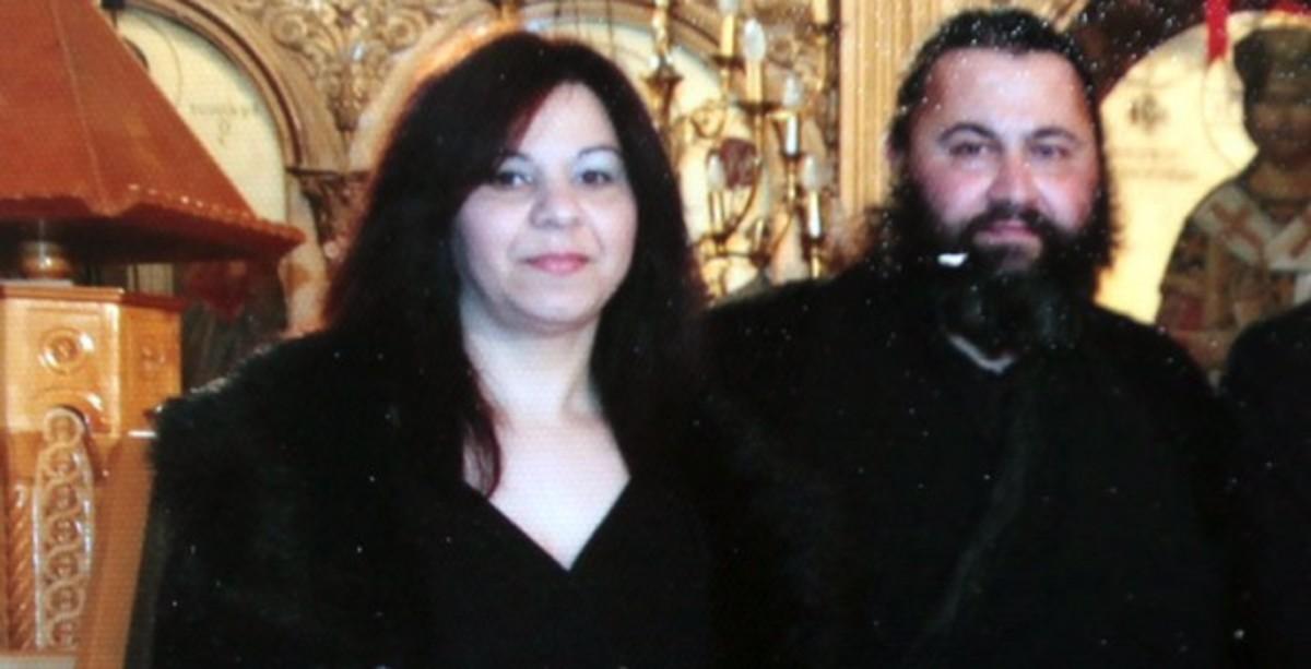 Συνεχίζεται η δίκη για τη δολοφονία του ιερέα – Μειωμένο καταλογισμό επικαλείται ο εραστής της παπαδιάς