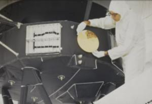Πού βρίσκονται τώρα οι 116 φωτογραφίες που έστειλε η NASA στους εξωγήινους