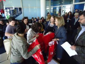Ηράκλειο: 585 παιδιά ξεναγήθηκαν στο Ενυδρείο Κρήτης