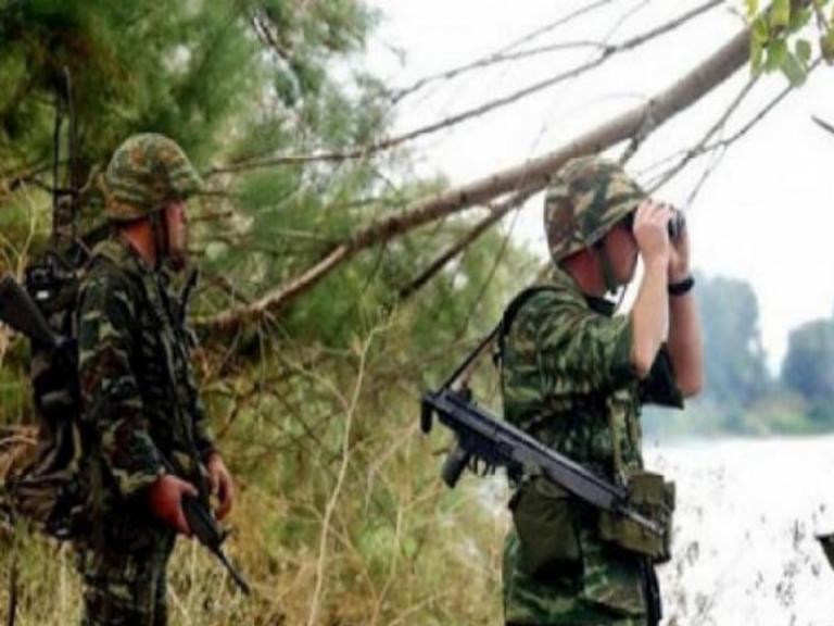 Σύλληψη Ελλήνων Στρατιωτικών: «Φοβισμένα» στον Έβρο τα τουρκικά περίπολα | Newsit.gr